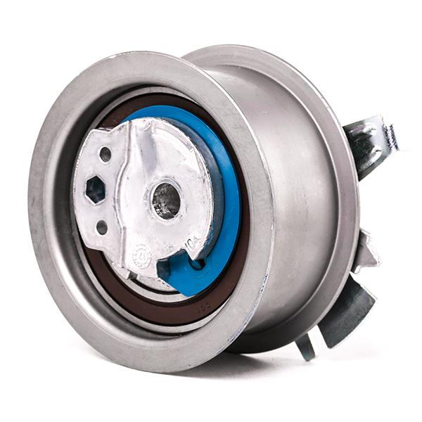 VKMC 01250-1 Water Pump & Timing Belt Set SKF Test