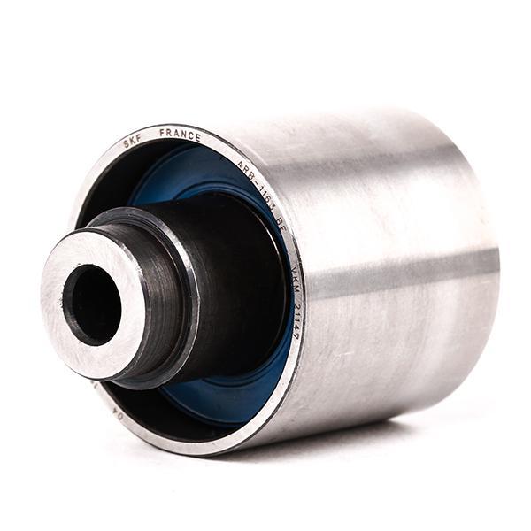 VKMC 01250-2 Wasserpumpe + Zahnriemensatz SKF Test
