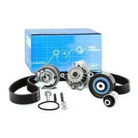 Wasserpumpe + Zahnriemensatz SKF VKMC 01255-1 Pkw-ersatzteile für Autoreparatur