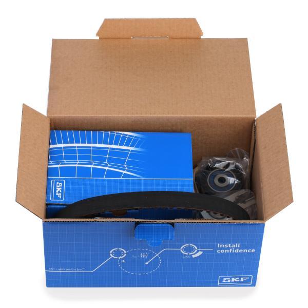 VKMC 03259 Pompa acqua + Kit cinghie dentate SKF prodotti di marca a buon mercato