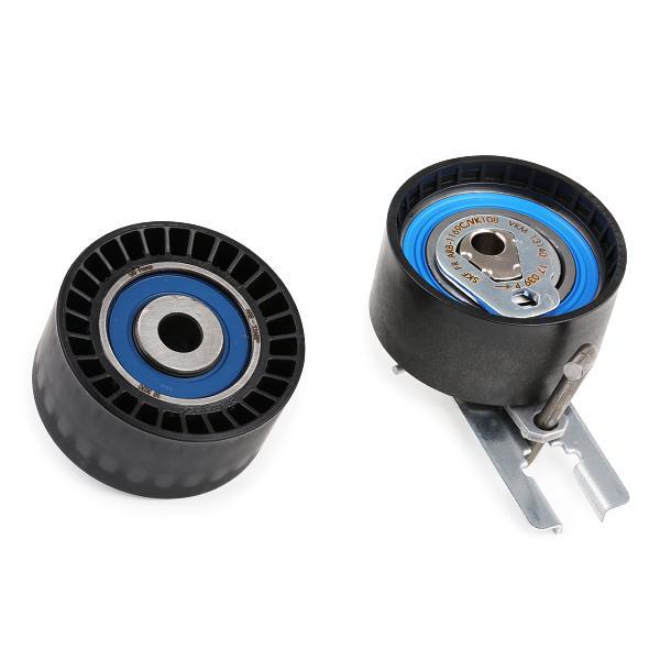 VKMC 03259 Pompa acqua + Kit cinghie dentate SKF qualità originale