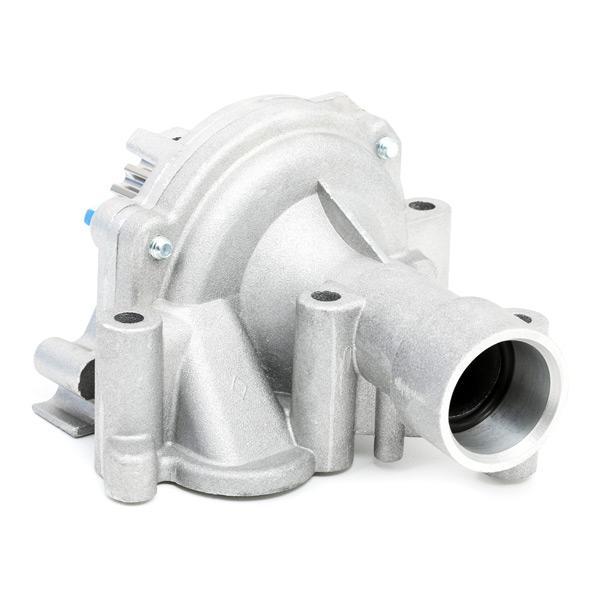VKMC03263 Zahnriemen Wasserpumpe SKF Erfahrung
