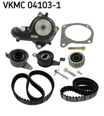 VKPC84620 SKF Wasserpumpe + Zahnriemensatz VKMC 04103-1 günstig kaufen