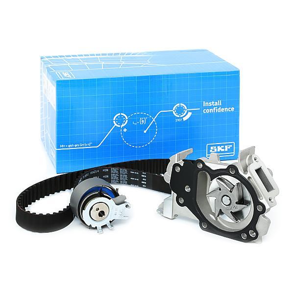 Originali Pompa acqua + kit distribuzione VKMC 06002 Renault