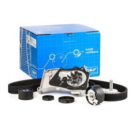 VKMC 06020 Wasserpumpe + Zahnriemensatz SKF - Markenprodukte billig