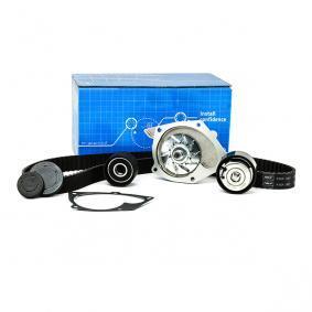 VKPC85304 SKF Zähnez.: 126 Wasserpumpe + Zahnriemensatz VKMC 06106 günstig kaufen
