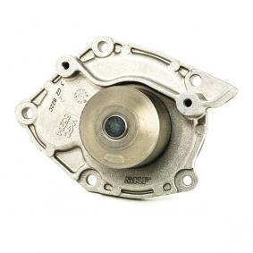 VKMC 06106 Wasserpumpe + Zahnriemensatz SKF - Markenprodukte billig