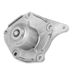 VKMC 06134-2 Wasserpumpe + Zahnriemensatz SKF - Markenprodukte billig