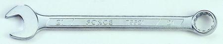 75506 FORCE Long.: 100mm, Ancho llave: 6 mm Llave de dos bocas 75506 a buen precio
