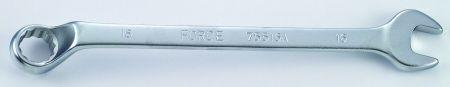 75506A FORCE Long.: 130mm, Ancho llave: 6 mm Llave de dos bocas 75506A a buen precio