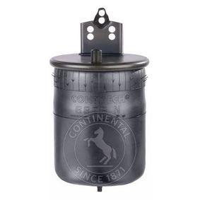 Federbalg, Luftfederung CONTITECH AIR SPRING 6608 N P01 mit 15% Rabatt kaufen