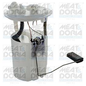Buy Fuel level sensor RENAULT DUSTER cheaply online