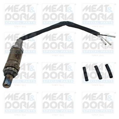 O2 sensor 81014E MEAT & DORIA — only new parts