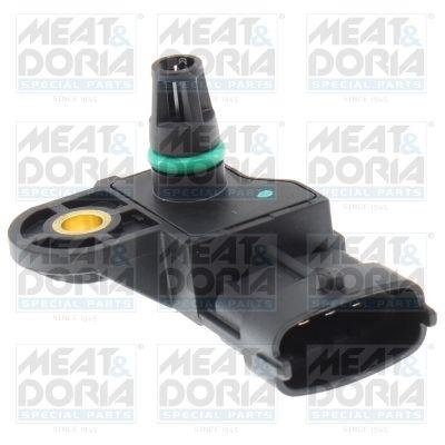 Comprare 82143E MEAT & DORIA con sensore temperatura aria integrato Sensore, Pressione alimentazione 82143E poco costoso