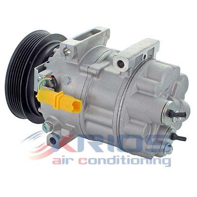 Original PEUGEOT Kompressor Klimaanlage K11384A