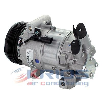 Original DACIA Kompressor Klimaanlage K12177