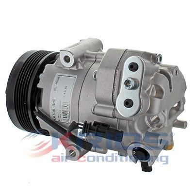 Original CHEVROLET Kompressor Klimaanlage K14118A