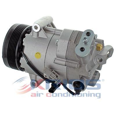 Klimakompressor MEAT & DORIA K14119A