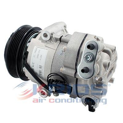 Klimakompressor MEAT & DORIA K14120A
