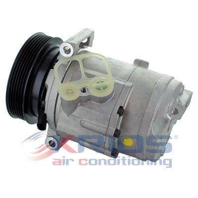 Original OPEL Kompressor Klimaanlage K14131A