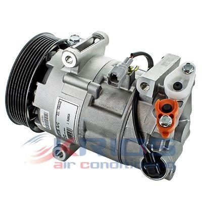 Original RENAULT Kompressor Klimaanlage K15285A