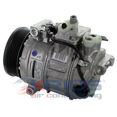 Original MERCEDES-BENZ Kompressor Klimaanlage K15438