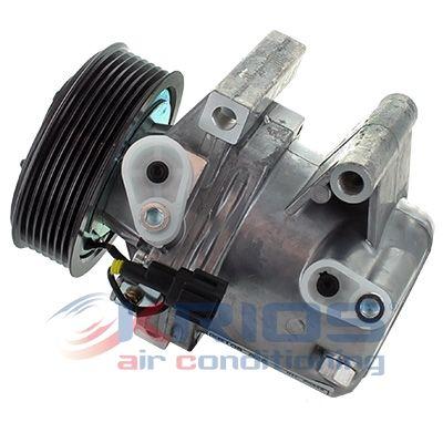 Kompressor Klimaanlage MEAT & DORIA K19119A
