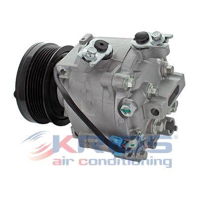 Original CHEVROLET Klimakompressor K19124A