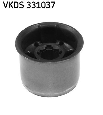 VKDS 331037 Querlenker Gummilager SKF in Original Qualität