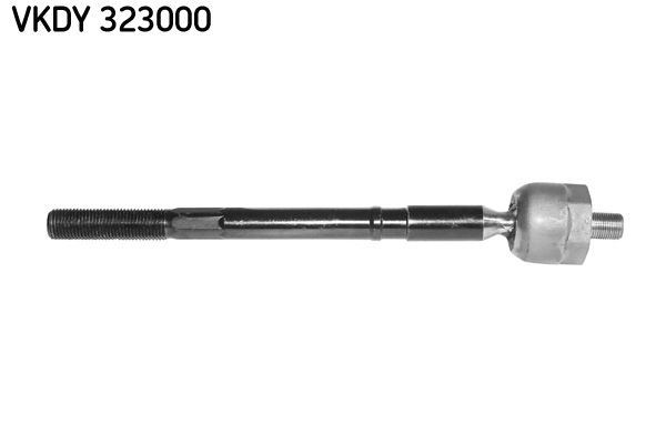 Steering rod VKDY 323000 SKF — only new parts