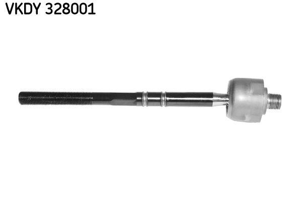 Mercedes E-Class 2018 Tie rod assembly SKF VKDY 328001: