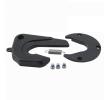 SK 2421-98 JOST Reparatursatz, Sattelkupplung - online kaufen