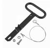 OE Original Anhängebock, Anhängevorrichtung SK 3121-063 JOST