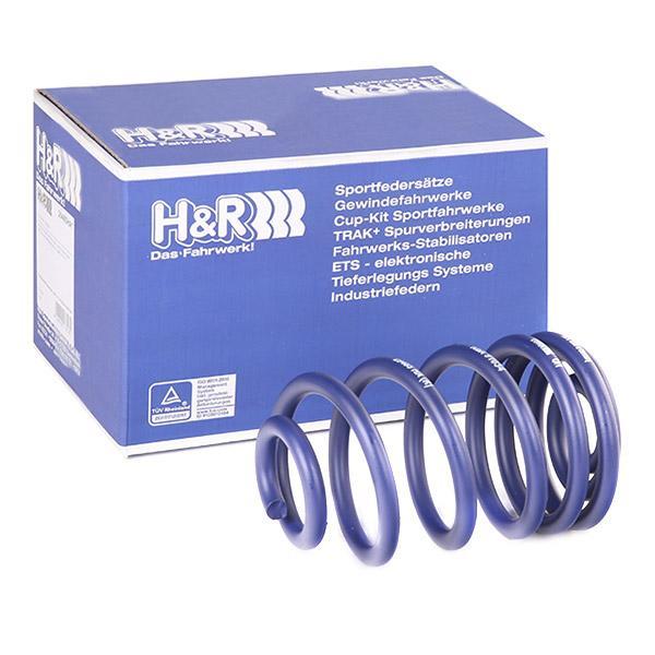 Spiralfjäder 29485HA1 H&R — bara nya delar