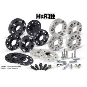 4035633 Spurverbreiterung H&R - Markenprodukte billig