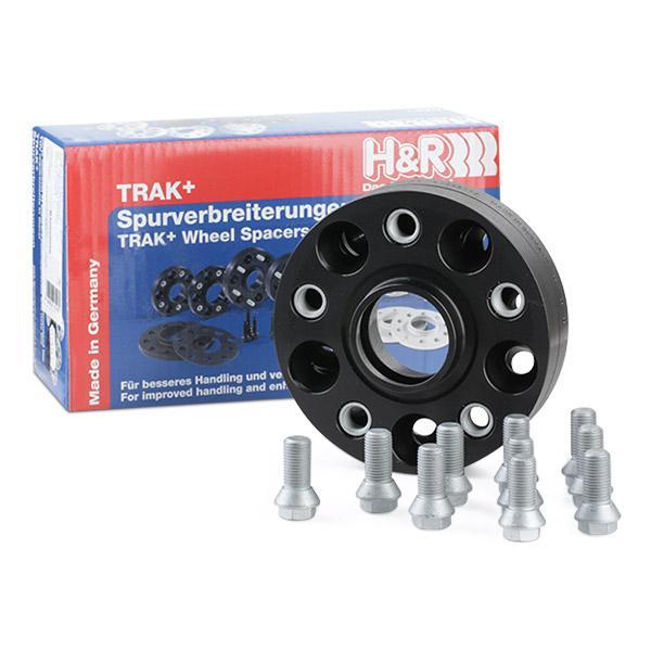 Spurverbreiterung H&R B40555712 Bewertungen