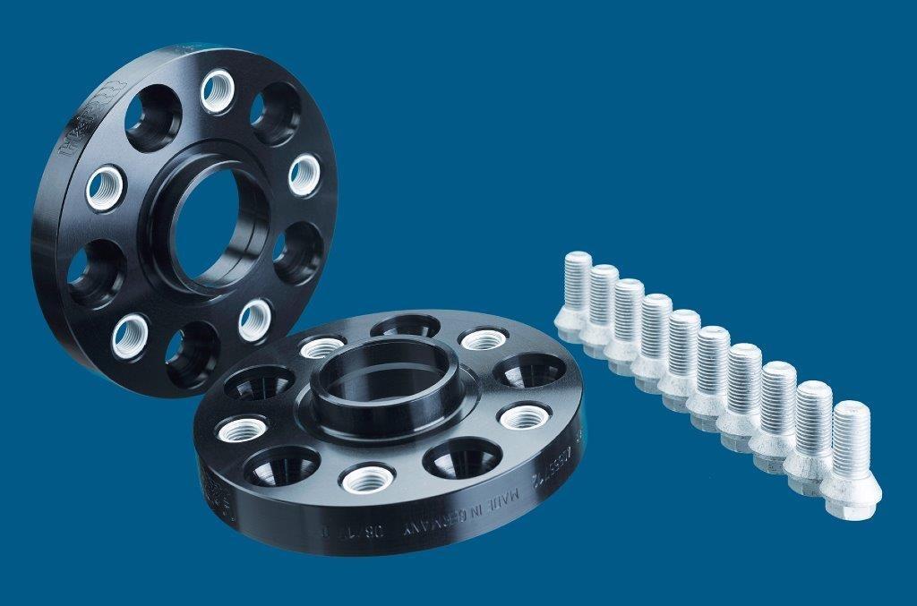 Spurverbreiterung H&R B5055571 Bewertungen
