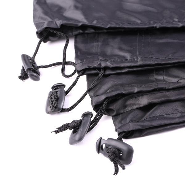 30586 Copri pneumatici EUFAB prodotti di marca a buon mercato