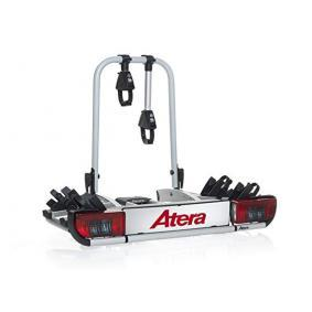 Comprare 022600 ATERA STRADA Gancio traino, 12.5kg, 23.5kg Dimensioni max. telaio bici: 80mm, Dimensioni min. telaio biciclette: 25mm Portabiciclette, per portellone posteriore 022600 poco costoso