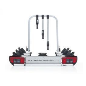 Comprare 022685 ATERA STRADA Gancio traino, 17.9kg, 30kg Dimensioni max. telaio bici: 80mm, Dimensioni min. telaio biciclette: 25mm Portabiciclette, per portellone posteriore 022685 poco costoso
