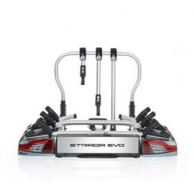 Comprare 022701 ATERA STRADA Gancio traino, 19.8kg, 30kg Dimensioni max. telaio bici: 80mm, Dimensioni min. telaio biciclette: 25mm Portabiciclette, per portellone posteriore 022701 poco costoso