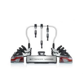 Comprare 022751 ATERA STRADA Gancio traino, 20.9kg, 30kg Dimensioni max. telaio bici: allmm Portabiciclette, per portellone posteriore 022751 poco costoso
