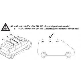 044117 Takräcke / Lasthållare ATERA 044117 Stor urvalssektion — enorma rabatter