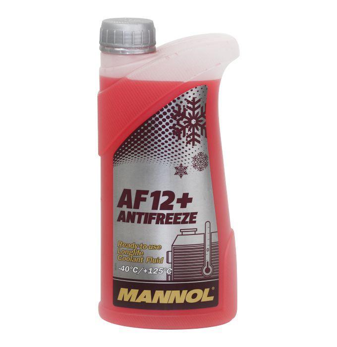 MN40121 Kühlflüssigkeit MANNOL MN4012-1 - Große Auswahl - stark reduziert