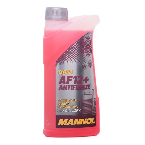 MN4012-1 Kühlmittel MANNOL Erfahrung