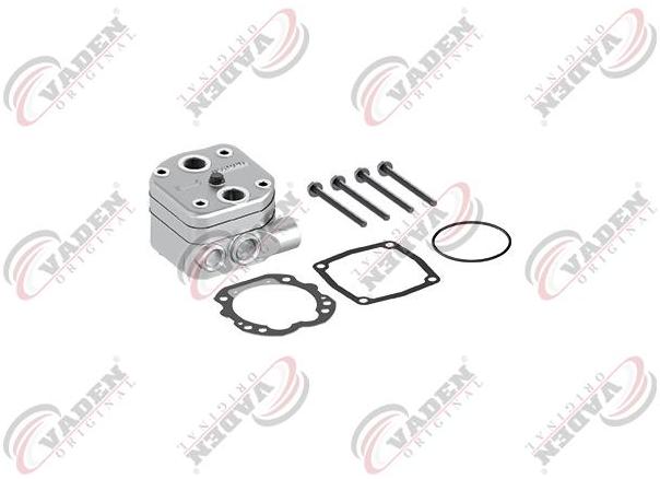 12 03 10 VADEN Zylinderkopf, Druckluftkompressor - online kaufen