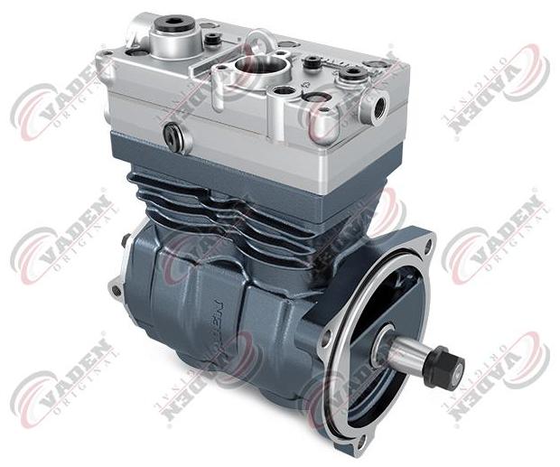 Kompressor Luftfederung VADEN 1300 180 001 mit 15% Rabatt kaufen