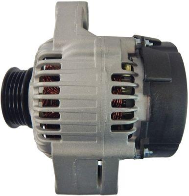 OE Original Startergenerator 8EL 012 430-631 HELLA