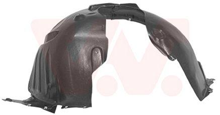 Verkleidung, Radhaus VAN WEZEL 0335434 Bewertungen