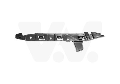 VAN WEZEL: Original Stoßstangenhalterung 0655567 ()